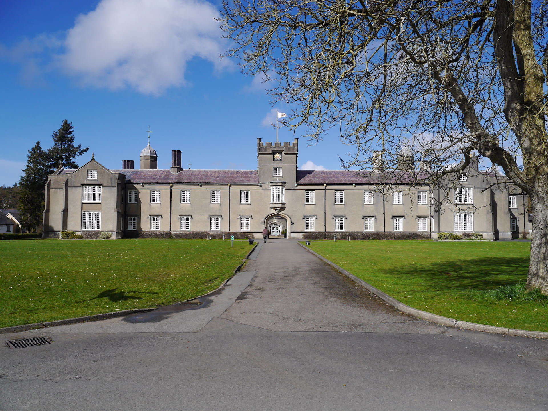 Lampeter University For Trinity St Davids University Edwards Hart