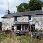 Listed Farm House in the Brecon Beacons National Park