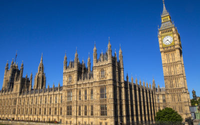 Palace of Westminster Restoration & Renewal Project