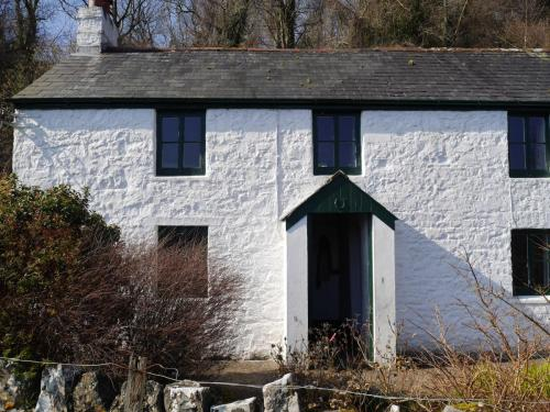 Holiday cottage West Wales